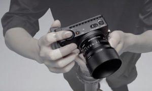 کوچکترین دوربین بدون آینه فول فریم دنیا متعلق به کدام شرکت است؟