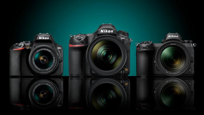 دلیل محبوبیت دوربین های بدون آینه نیکون چیست؟