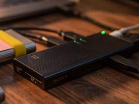 سریعترین هاب شبکه USB-C سونی امکان شارژ و انتقال سریع داده ها را می دهد