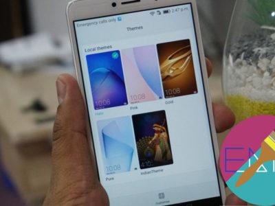 دانلود تم گوشی های هواوی و آنر با اپلیکیشن themes for Huawei