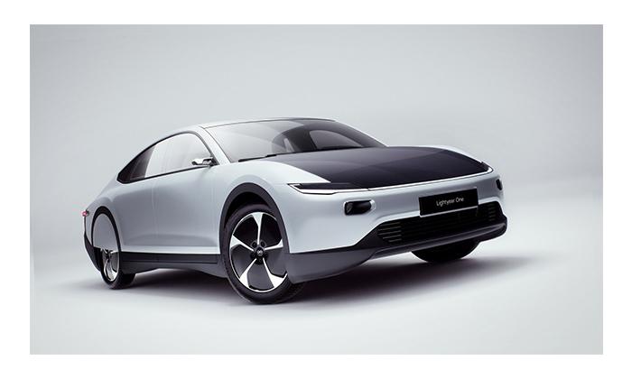 دیگر خودروسازهای علاقه مند به پانل های خورشیدی