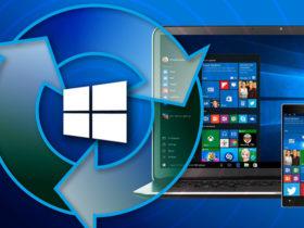 بستن آپدیت ویندوز 10 با 3 روش سریع