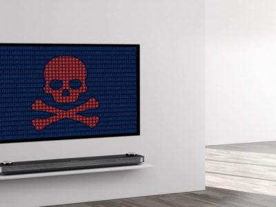 چطور ویروسی شدن تلویزیون را تشخیص دهیم؟