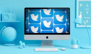 بازطراحی توییتر دسکتاپ حاوی برخی از ویژگی های نسخه اپلیکیشن است