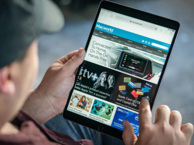 اپل دو مدل آیپد جدید را امسال رونمایی خواهد کرد