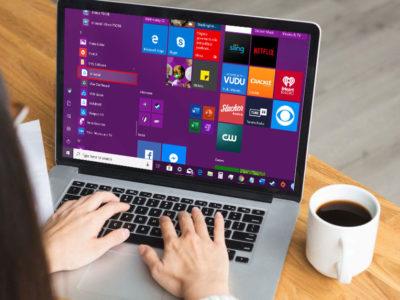 آموزش گام به گام حذف برنامه ها در ویندوز 10