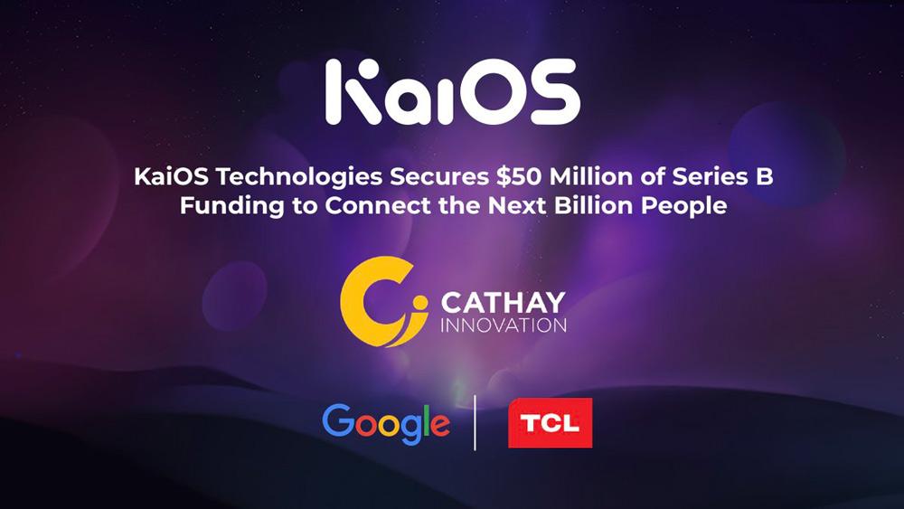 سیستم عامل Kaios چیست؟
