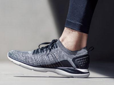 شیائومی کفش ورزشی بسیار سبک خود را رونمایی کرد