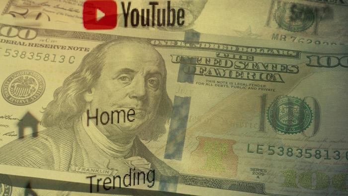 راههای درآمدزایی یوتیوب