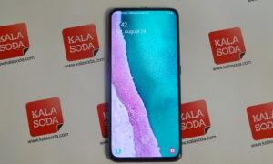 بررسی گوشی Samsung Galaxy A80؛ گوشیی برای سلفی بازان