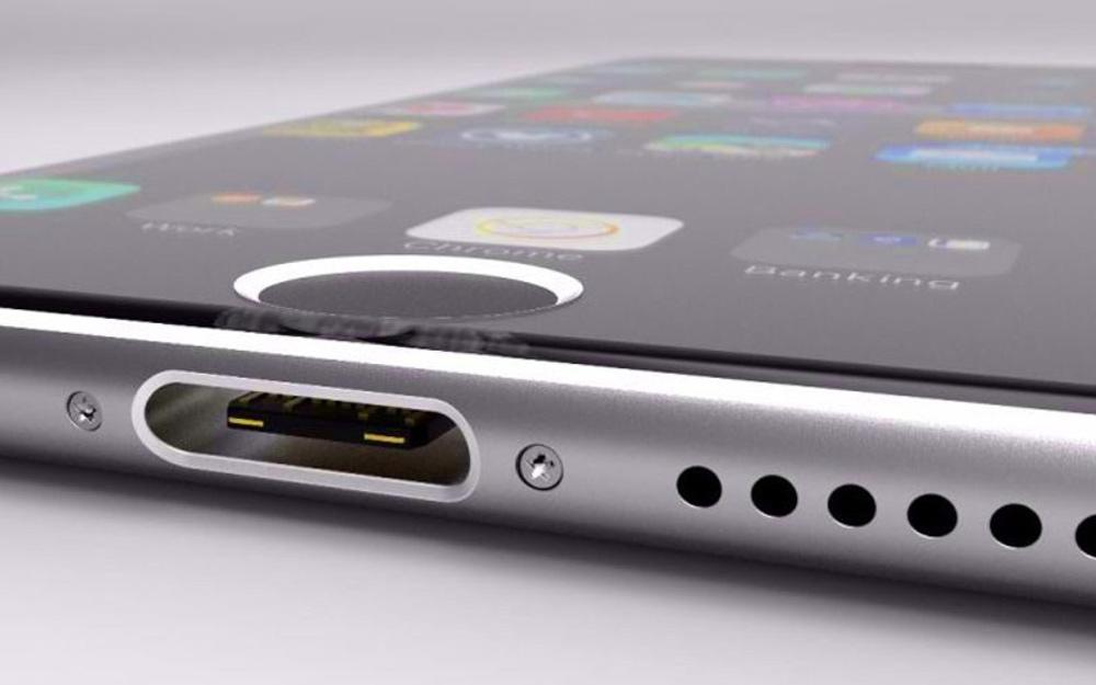 نوآوری اپل در شارژرهای آیفون