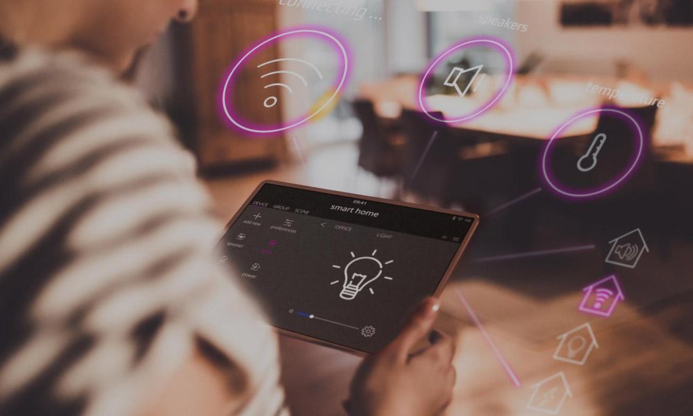 چگونه از دستگاه های هوشمند خانگی در مقابل حملات محافظت کنیم؟