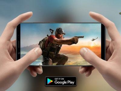 معرفی بهترین بازی های اکشن اندرویدی در سال 2019