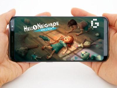 با بهترین بازی های ترسناک گوشی های اندرویدی آشنا شوید