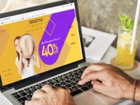بهترین فروشگاه های اینترنتی ایرانی در سال 98