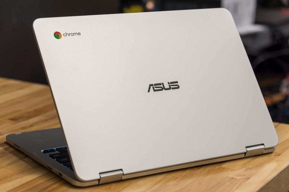 Acer Chromebook Flip C302CA