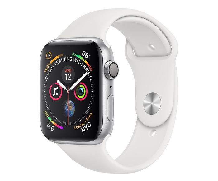 اپل واچ 4، بهترین ساعت هوشمند سال 2019