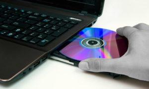رایت سی دی و دی وی دی در ویندوز 10 ( آموزش تصویری )