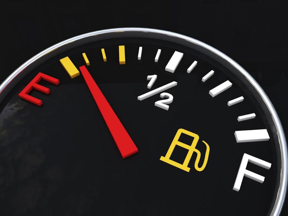 دلایل بالا رفتن مصرف بنزین خودرو