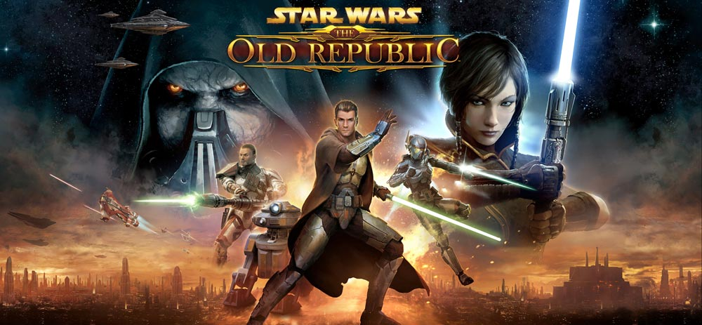 جنگ ستارگان: جمهوری قدیمی (بودجه 200 میلیون دلار)