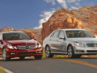تفاوت خودروهای سدان و کوپه در چیست؟