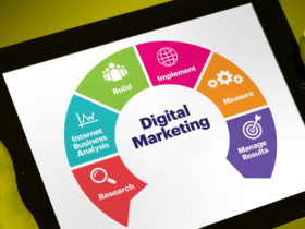 همه چیز در مورد دیجیتال مارکتینگ