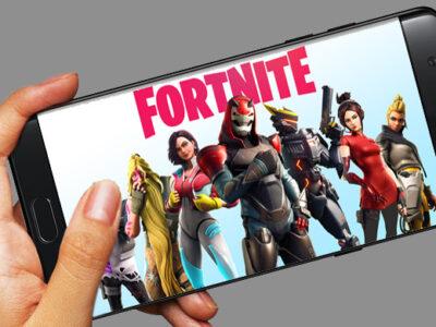 سیستم مورد نیاز برای بازی Fortnite چقدر است؟