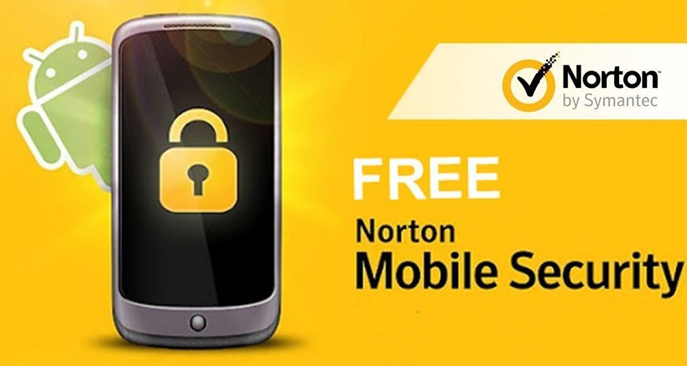 آنتی ویروس Norton Security & Antivirus