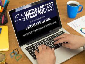 معرفی 4 معرفی ابزار آنلاین برای تست سرعت سایت
