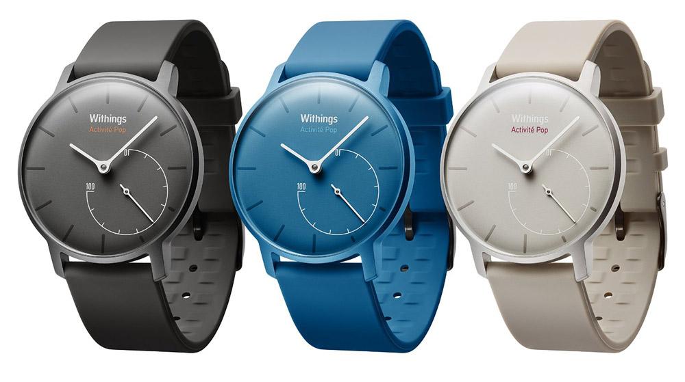 ساعت هوشمند Withings Activite
