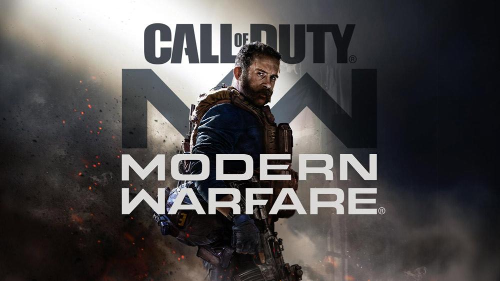 بازی شوتر اول شخص ، Call of Duty