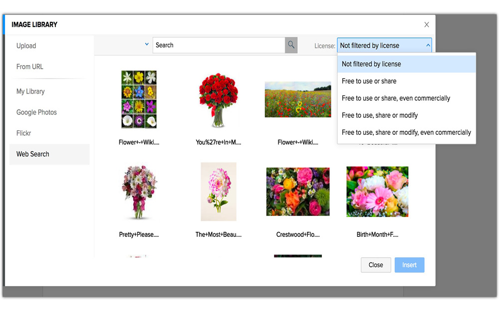 ویژگی جستجوی متن در عکس چگونه کار می کند؟