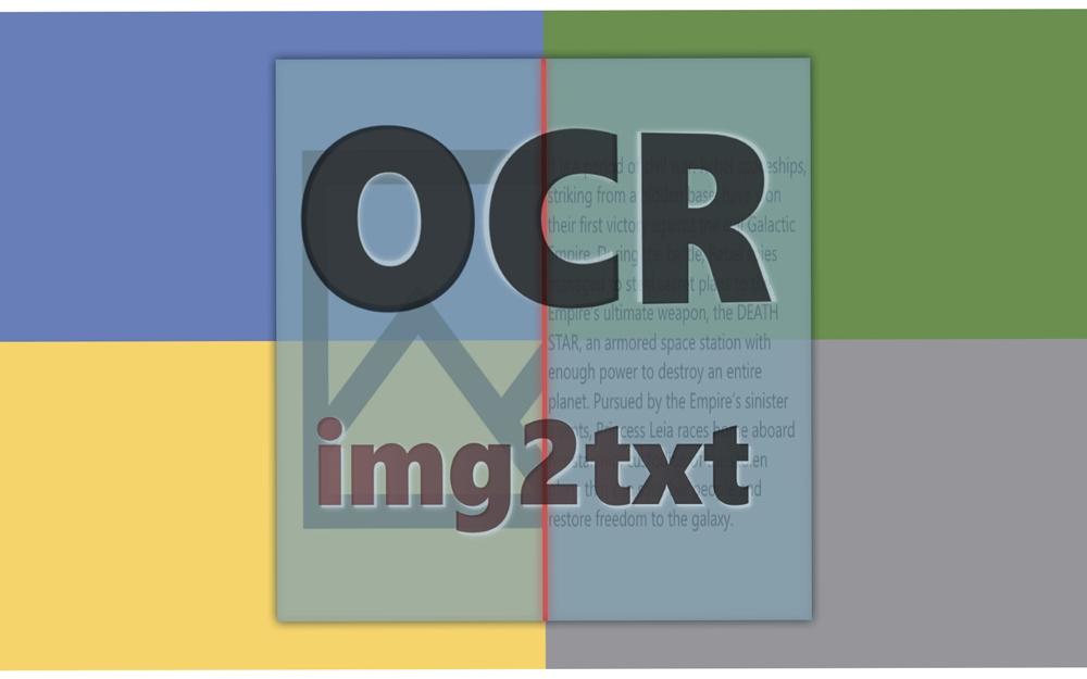 تشخیص کاراکتر نوری یا OCR چیست؟