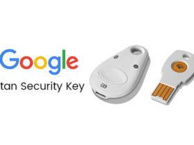 داده هایتان را با این کلید قفل کنید: کلید امنیتی تایتان گوگل در کشورهای مختلف