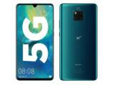 گوشی هوشمند Honor V30 با اینترنت 5G رونمایی می شود