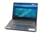 لپ تاپ IdeaPad S540 لنوو معرفی شد: قدرتمندترین لپ تاپ فوق باریک
