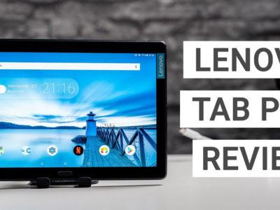 بررسی تخصصی Lenovo Tab P10 ؛ تبلتی برای دوستداران فیلم