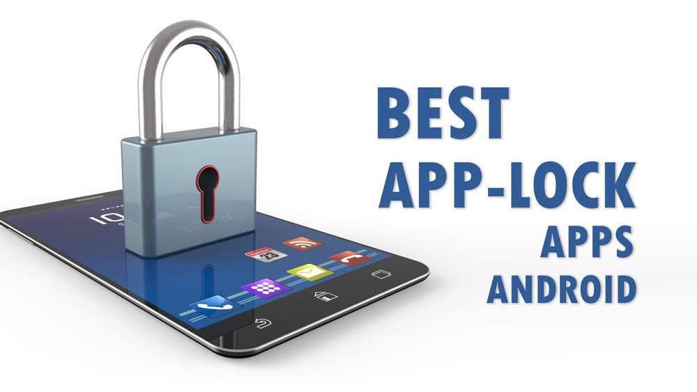 بهترین اپلیکیشن قفل گذاری برنامه ها در اندروید