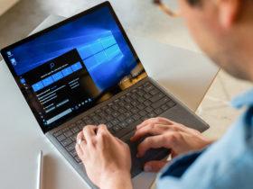 مایکروسافت ویژگی ریکاوری اینترنتی را به ویندوز 10 می آورد