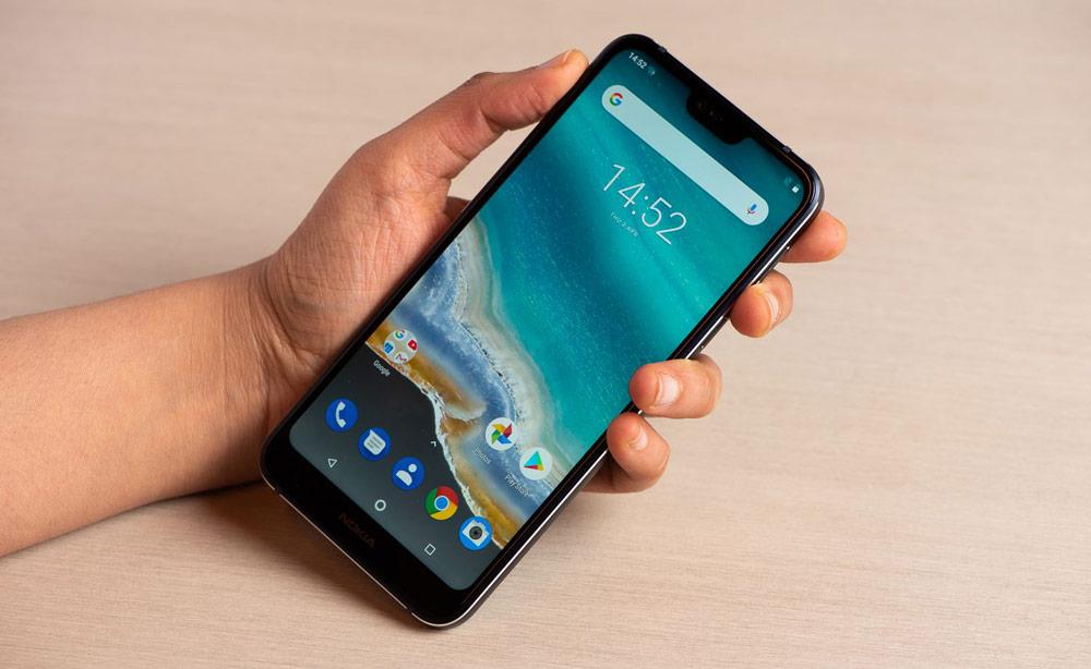 مقایسه هواوی Y9 Prime 2019 با Nokia 7.1 از نظر مشخصات فنی