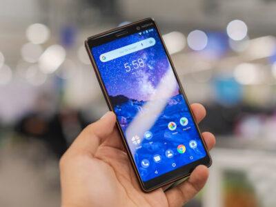 گوشی های نوکیا بیشترین آمار به روز رسانی اندروید 9 را دارند
