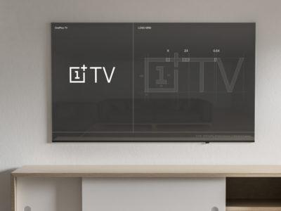 تلویزیون OnePlus در ماه سپتامبر رونمایی می شود