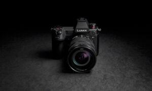 دوربین بدون آینه پاناسونیک Lumix S1H با فن داخلی برای عاشقان فیلمبرداری