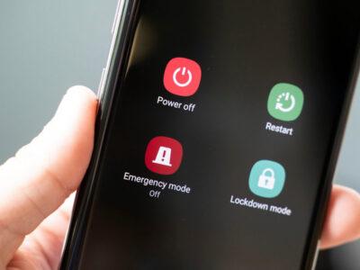 راهکارهای مختلف خاموش کردن گوشی نوت 10 و 10 پلاس