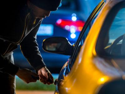 روش های جلوگیری از سرقت خودرو و لوازم جانبی آن