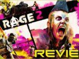 بررسی بازی rage 2 و سیستم مورد نیاز