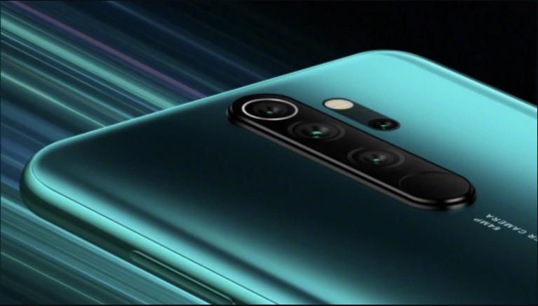 گوشی هوشمند Redmi Note 8 Pro با دوربین 64 مگاپیکسلی عرضه می شود