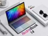 RedmiBook 14 با پردازنده جدید 7 شهریور رونمایی می شود
