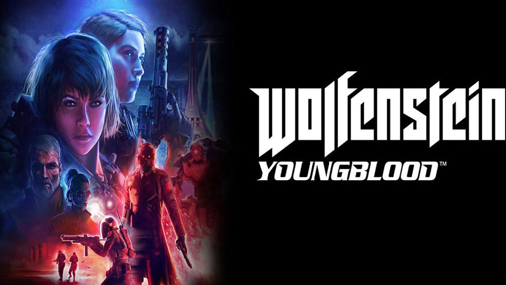 بررسی بازی Wolfenstein youngblood