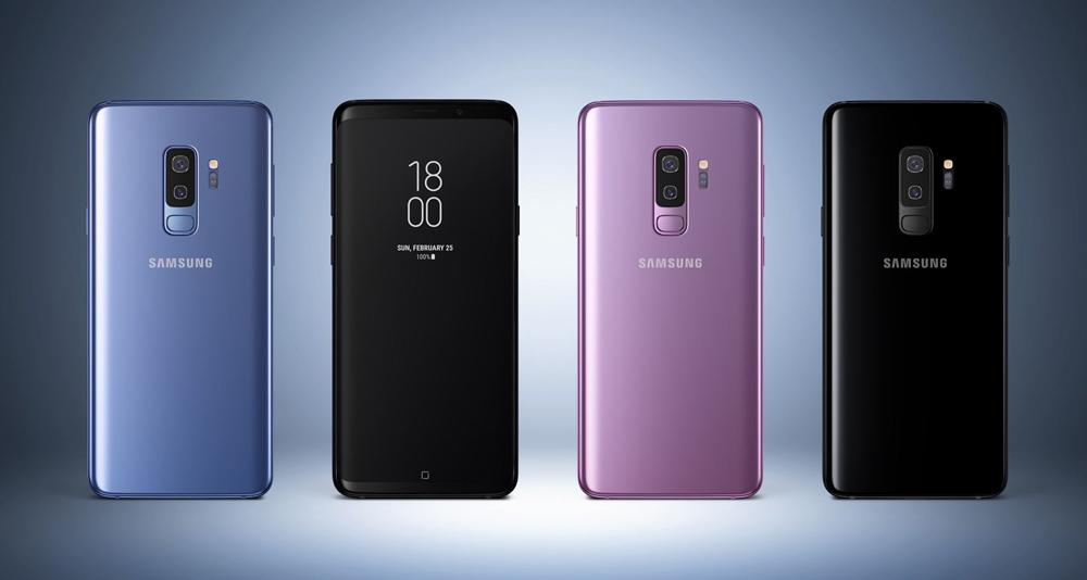 S10e سامسونگ یا S9 Plus؛ کدام صفحه نمایش بهتری دارد؟